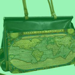 bolso viaje personalizado