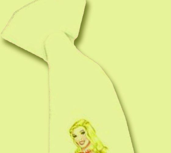 corbata personalizada