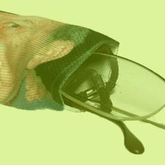 funda gafas personalizada
