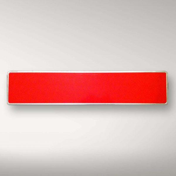 Categoria Matricula Roja personalizada