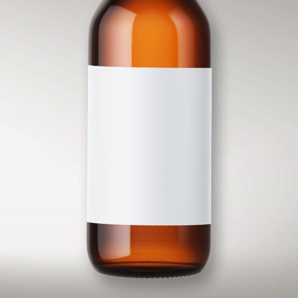 Etiqueta Cerveza personalizada