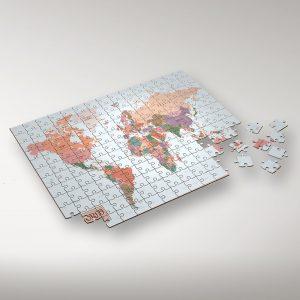 Puzzle 30x40 personalizado