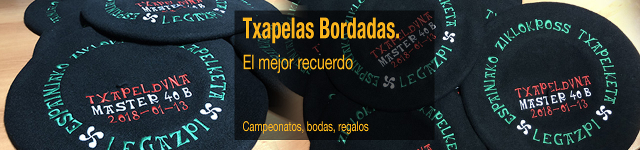Banner Txapelas